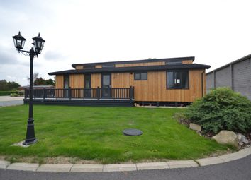 Thumbnail 2 bed bungalow for sale in Cliffe Common, Selby