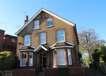Thumbnail 2 bed flat for sale in Queen Street, Deal