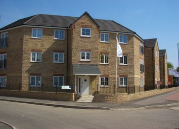 Thumbnail 2 bed flat to rent in Ecclesfield, Sheffield