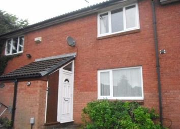 Thumbnail 1 bed flat to rent in Frampton Close, Swindon