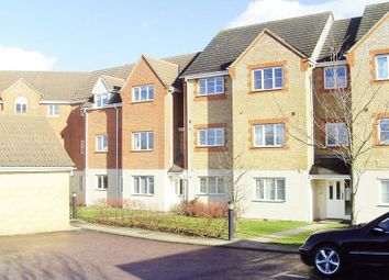 Thumbnail 2 bed flat to rent in Limewood Court, Beehive Lane, Ilford
