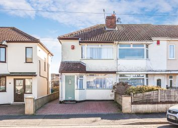 Thumbnail 3 bed end terrace house for sale in Risdale Road, Ashton Vale, Bristol