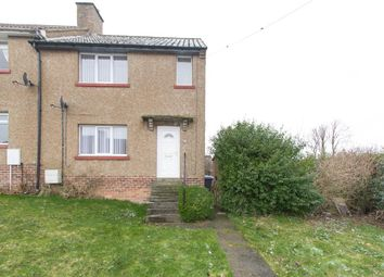 Thumbnail 2 bedroom semi-detached house for sale in Moorland Crescent, Consett