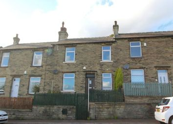 Thumbnail 2 bed terraced house for sale in Tenterfield Terrace, Halifax