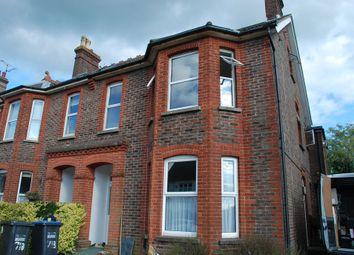 Thumbnail 2 bed flat to rent in Haywards Road, Haywards Heath