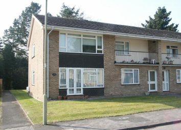 Thumbnail 3 bed maisonette to rent in Forest Pines, New Milton