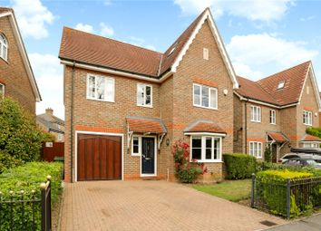 6 bed detached house for sale in Dorneywood Way, Newbury, Berkshire RG14