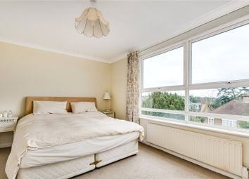 Thumbnail 2 bedroom flat for sale in Park Sheen, Derby Road, East Sheen, London