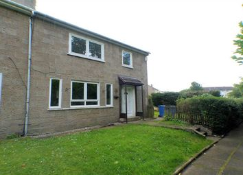 Thumbnail 4 bed end terrace house for sale in Le Froy Lane, Westwood, East Kilbride
