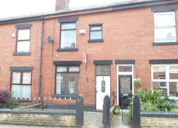 Thumbnail 2 bedroom terraced house to rent in Knowles Street, Radcliffe