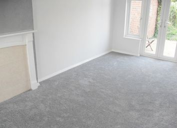 Thumbnail 2 bed terraced house to rent in Station Crescent, Ashford
