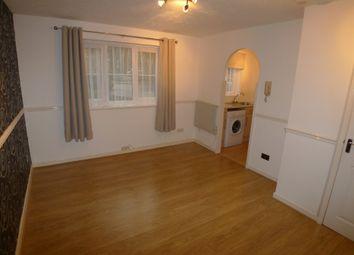 Thumbnail 1 bed flat to rent in Osbourne Road, Dartford