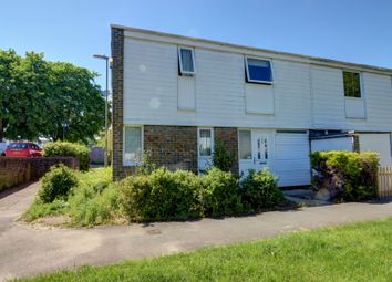 Thumbnail 4 bedroom semi-detached house for sale in Cairngorm Close, Basingstoke