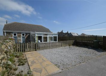 Thumbnail 2 bed detached bungalow for sale in Mayon Green, Sennen, Penzance, Cornwall