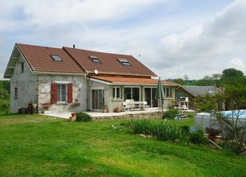 Thumbnail 4 bed equestrian property for sale in Meilhards, Corrèze, France