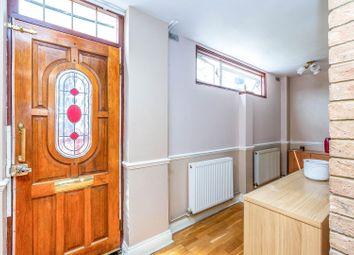Thumbnail 3 bed maisonette for sale in De Beauvoir Road, Islington