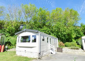 Thumbnail 2 bed mobile/park home for sale in Pennsylvania Road, Portland, Dorset