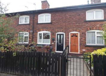 Thumbnail 1 bed cottage for sale in Rivington Street, Atherton, Manchester