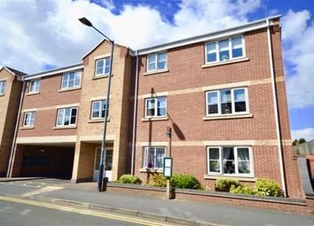 Thumbnail 1 bed flat to rent in Henry Street, Nuneaton