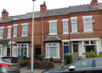 Thumbnail 2 bedroom terraced house to rent in Loxley Road, Birmingham