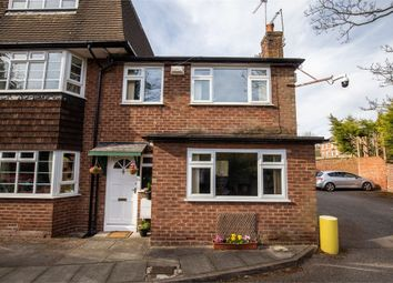 Thumbnail 3 bed semi-detached house for sale in Towers Business Park, Wilmslow Road, Didsbury, Manchester