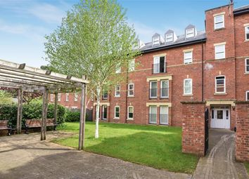 Thumbnail 2 bed flat for sale in Steven Way, Ripon