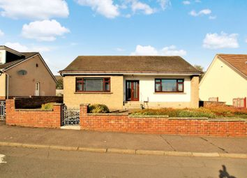 Thumbnail 2 bed detached bungalow for sale in Dalzell Avenue, Motherwell