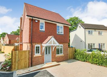 3 bed detached house for sale in 2 Green Lane, Lingfield, Surrey RH7