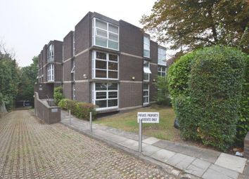 Thumbnail 1 bed flat to rent in Harefield House, Palmerston Road, Buckhurst Hill