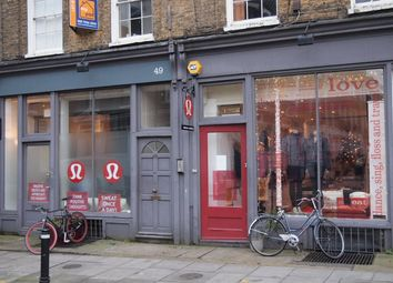 Thumbnail Retail premises to let in Barnsbury Street, Barnsbury