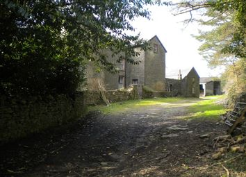 Thumbnail 6 bedroom country house for sale in Goitre Wen Farm Hendy, Pontarddulais, Swansea