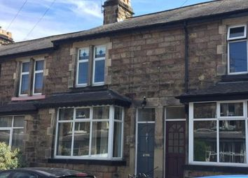 Thumbnail 2 bed terraced house for sale in Skipton Street, Harrogate, North Yorkshire
