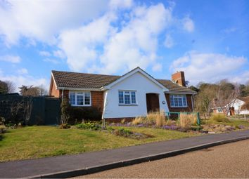 Thumbnail 3 bed detached bungalow for sale in Summers Court, Freshwater