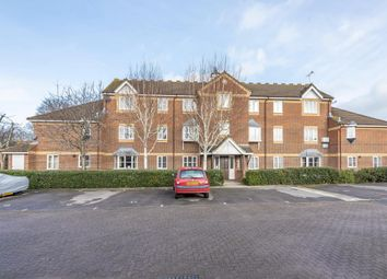 Thumbnail 1 bed flat for sale in Didcot, Oxfordshire