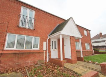 Thumbnail 2 bedroom maisonette for sale in Victoria Avenue, Bloxwich, Walsall