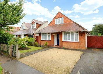 3 bed detached house for sale in Orchard Avenue, Windsor, Berkshire SL4