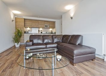 Thumbnail 1 bed flat for sale in Brindley Road, Manchester