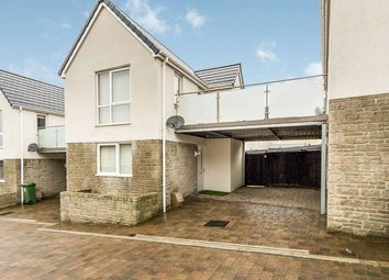 Thumbnail 2 bedroom detached house for sale in Burrator Gardens, Plymouth