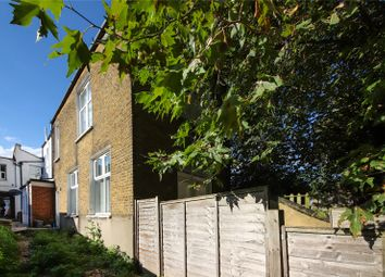 Thumbnail 2 bed semi-detached house for sale in Malpas Road, London