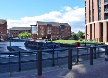 Thumbnail 2 bed flat to rent in Wharf Approach, Leeds