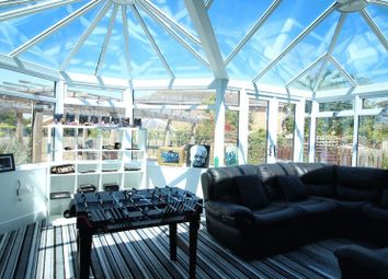 Thumbnail 5 bed detached house for sale in Cinderford Close, Boldon Colliery