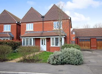 4 bed detached house for sale in Whittington Crescent, Wantage OX12