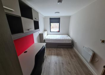 Thumbnail 1 bed flat to rent in Park Road, Coventry