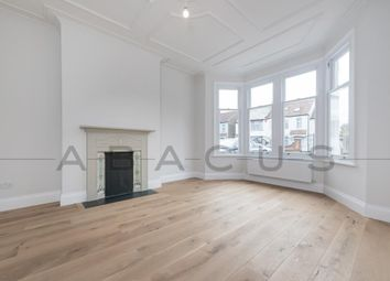 Thumbnail 4 bed terraced house for sale in Holland Road, Kensal Rise
