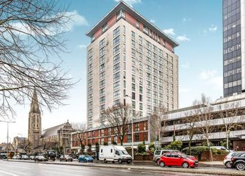 Thumbnail 1 bed flat for sale in Flat 37, 38-42 Newport Road, Cardiff, Caerdydd