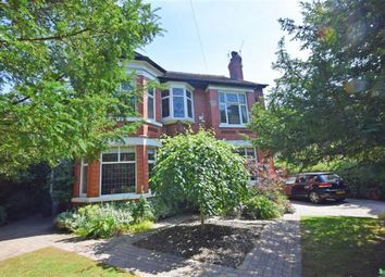 Thumbnail 6 bedroom detached house for sale in Elm Road, Didsbury, Manchester
