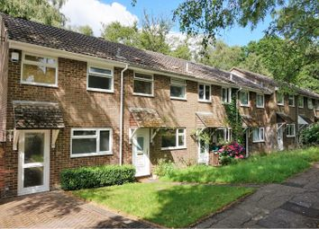 Thumbnail 2 bed terraced house to rent in Sandpiper Road, Southampton