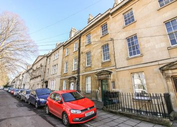 Thumbnail 1 bed flat to rent in Kensington Place, London Road, Bath, Banes