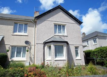 2 bed end terrace house for sale in Penalverne Crescent, Penzance TR18