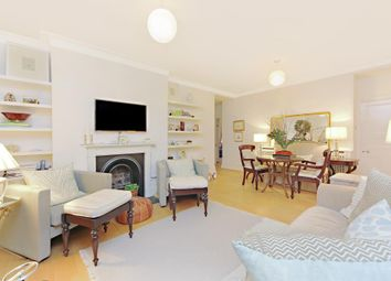Thumbnail 2 bed flat to rent in Burnham Court, Moscow Road, London